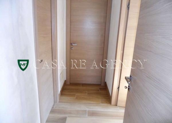 Appartamento in vendita a Induno Olona, Con giardino, 107 mq - Foto 20