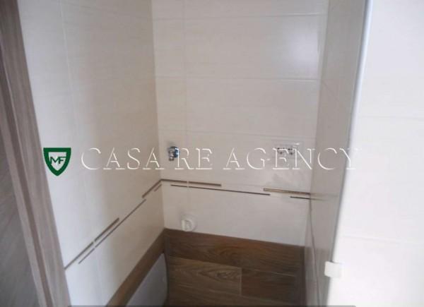 Appartamento in vendita a Induno Olona, Con giardino, 107 mq - Foto 10
