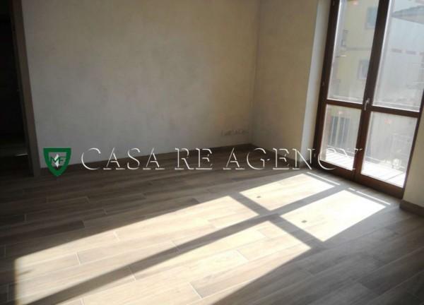 Appartamento in vendita a Induno Olona, Con giardino, 107 mq - Foto 14