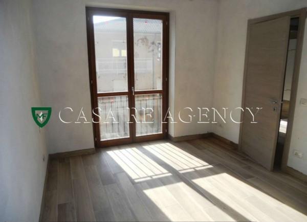 Appartamento in vendita a Induno Olona, Con giardino, 107 mq - Foto 9