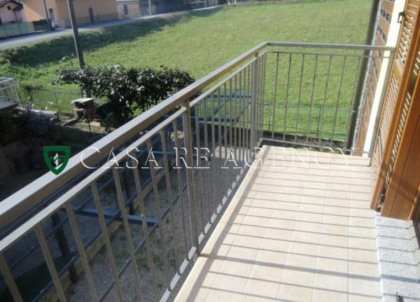 Appartamento in vendita a Induno Olona, Con giardino, 107 mq - Foto 21