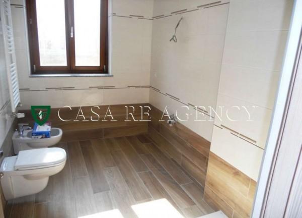 Appartamento in vendita a Induno Olona, Con giardino, 107 mq - Foto 19