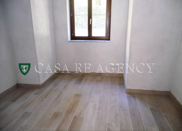 Appartamento in vendita a Induno Olona, Con giardino, 108 mq - Foto 20