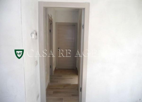 Appartamento in vendita a Induno Olona, Con giardino, 108 mq - Foto 14