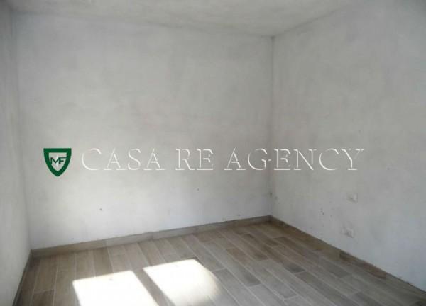 Appartamento in vendita a Induno Olona, Con giardino, 108 mq - Foto 11
