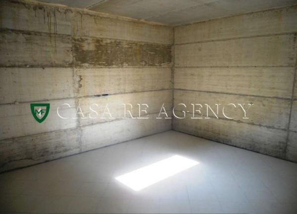 Appartamento in vendita a Induno Olona, Con giardino, 108 mq - Foto 6