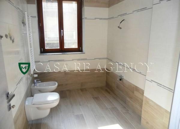 Appartamento in vendita a Induno Olona, Con giardino, 108 mq - Foto 19