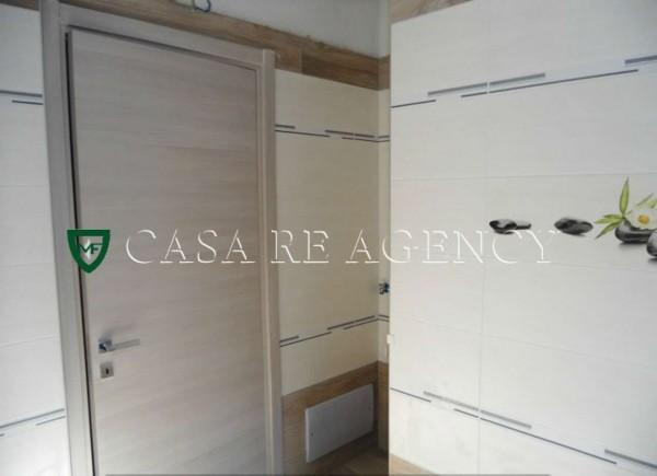 Appartamento in vendita a Induno Olona, Con giardino, 108 mq - Foto 17