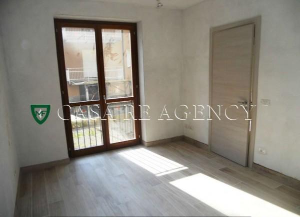 Appartamento in vendita a Induno Olona, Con giardino, 108 mq - Foto 16