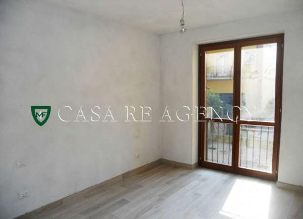 Appartamento in vendita a Induno Olona, Con giardino, 108 mq - Foto 18