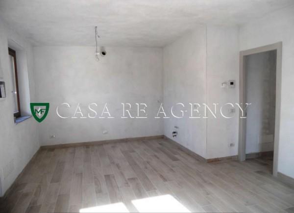 Appartamento in vendita a Induno Olona, Con giardino, 108 mq - Foto 22