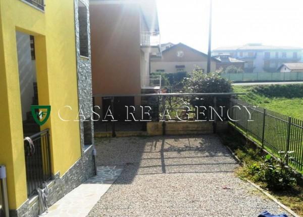 Appartamento in vendita a Induno Olona, Con giardino, 108 mq - Foto 8