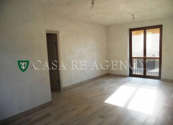 Appartamento in vendita a Induno Olona, Con giardino, 108 mq - Foto 23