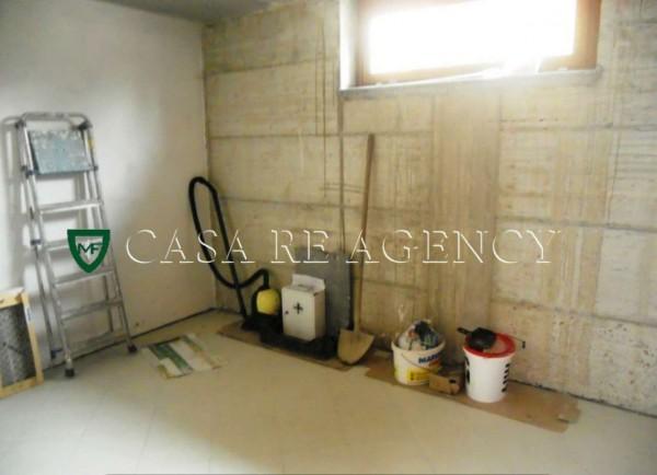 Appartamento in vendita a Induno Olona, Con giardino, 108 mq - Foto 12