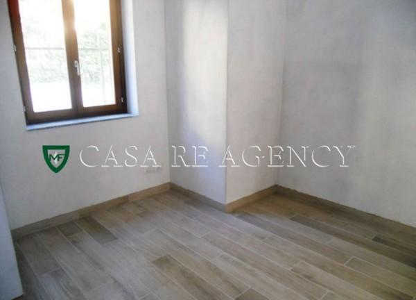 Appartamento in vendita a Induno Olona, Con giardino, 108 mq - Foto 13