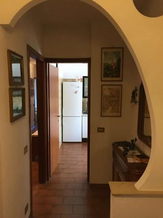 Appartamento in vendita a Luvinate, Con giardino, 140 mq - Foto 20