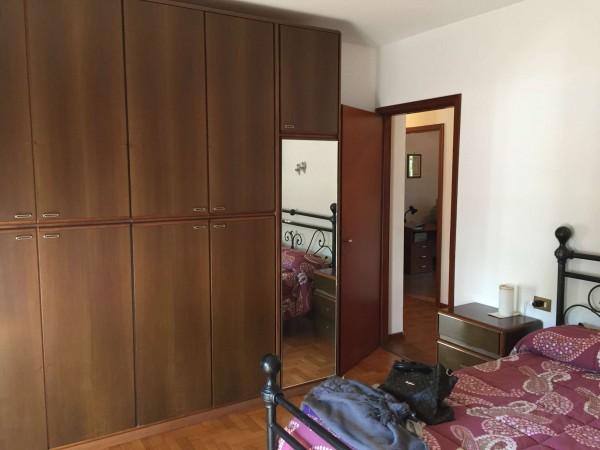 Appartamento in vendita a Luvinate, Con giardino, 140 mq - Foto 12