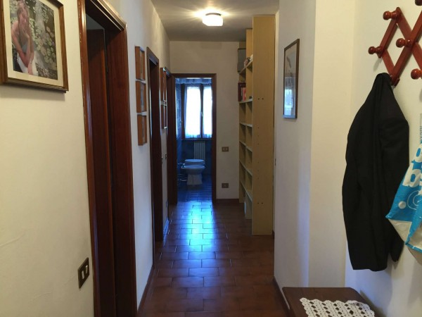 Appartamento in vendita a Luvinate, Con giardino, 140 mq - Foto 13