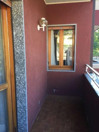 Appartamento in vendita a Luvinate, Con giardino, 140 mq - Foto 9