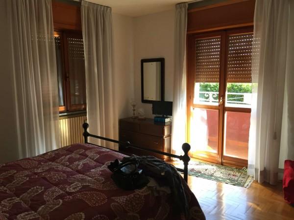 Appartamento in vendita a Luvinate, Con giardino, 140 mq - Foto 11