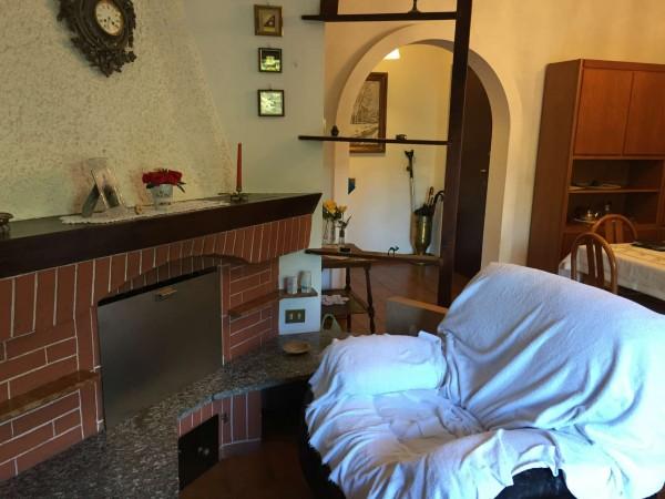 Appartamento in vendita a Luvinate, Con giardino, 140 mq - Foto 22