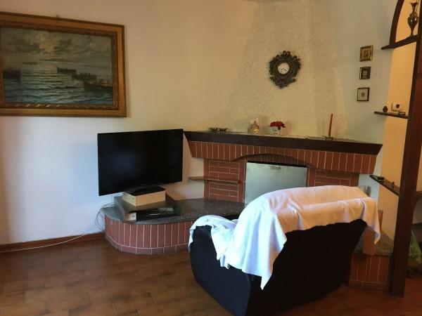 Appartamento in vendita a Luvinate, Con giardino, 140 mq - Foto 23