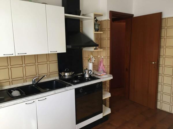 Appartamento in vendita a Luvinate, Con giardino, 140 mq - Foto 16