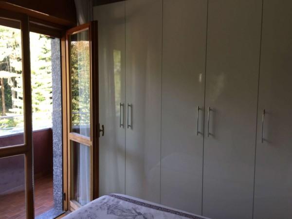Appartamento in vendita a Luvinate, Con giardino, 140 mq - Foto 10