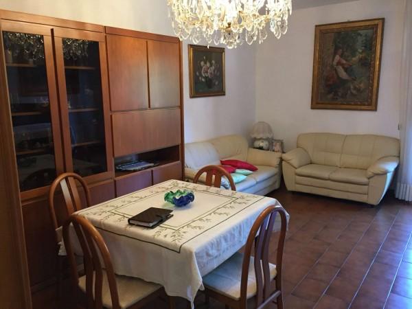Appartamento in vendita a Luvinate, Con giardino, 140 mq