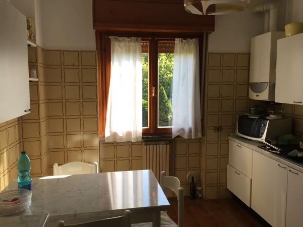 Appartamento in vendita a Luvinate, Con giardino, 140 mq - Foto 15
