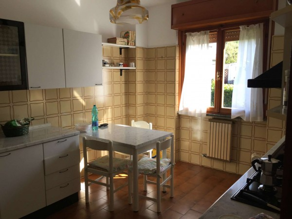 Appartamento in vendita a Luvinate, Con giardino, 140 mq - Foto 19