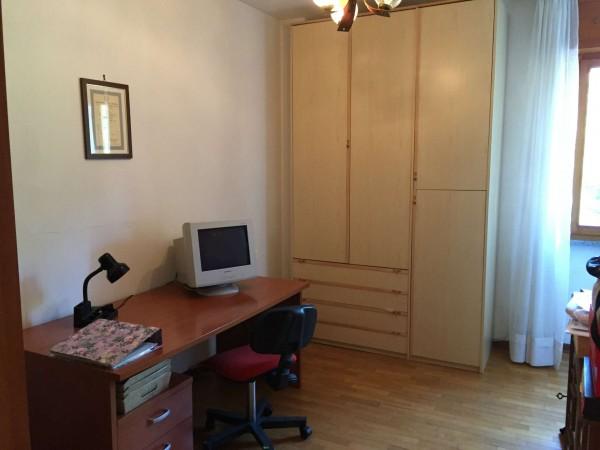 Appartamento in vendita a Luvinate, Con giardino, 140 mq - Foto 14