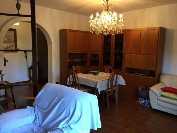 Appartamento in vendita a Luvinate, Con giardino, 140 mq - Foto 21