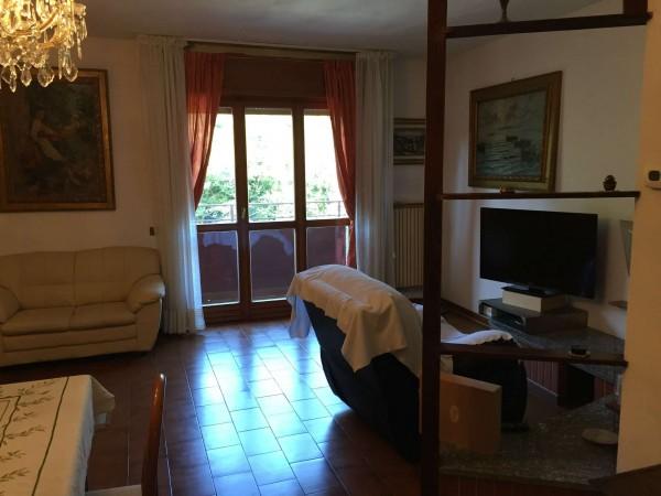 Appartamento in vendita a Luvinate, Con giardino, 140 mq - Foto 24