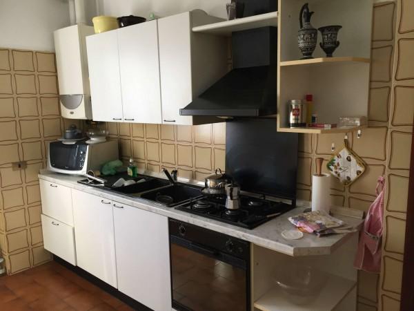 Appartamento in vendita a Luvinate, Con giardino, 140 mq - Foto 18