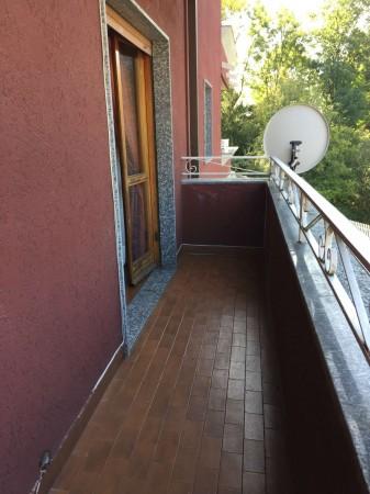 Appartamento in vendita a Luvinate, Con giardino, 140 mq - Foto 5