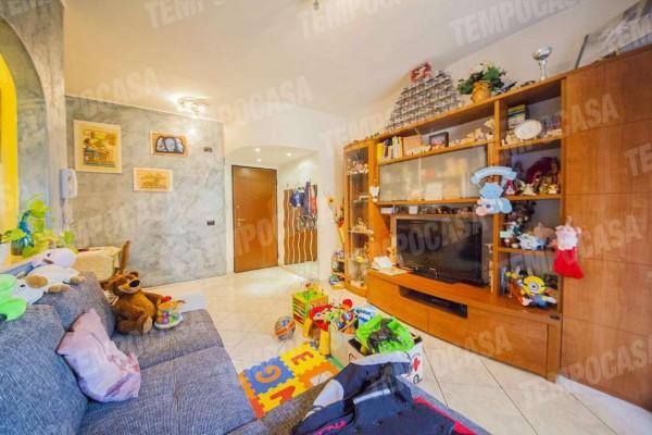 Appartamento in vendita a Milano, Affori Fn, Con giardino, 70 mq - Foto 8