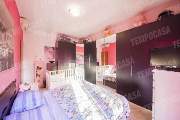 Appartamento in vendita a Milano, Affori Fn, Con giardino, 70 mq - Foto 13