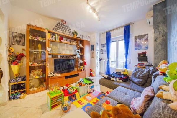 Appartamento in vendita a Milano, Affori Fn, Con giardino, 70 mq - Foto 15