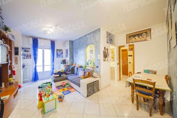 Appartamento in vendita a Milano, Affori Fn, Con giardino, 70 mq - Foto 16