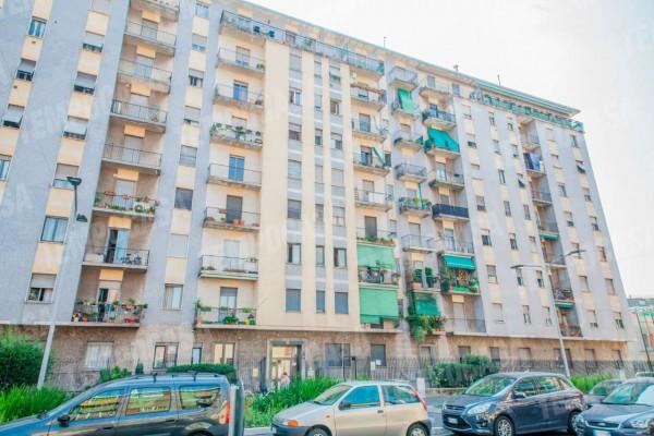 Appartamento in vendita a Milano, Affori Fn, Con giardino, 70 mq