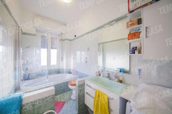 Appartamento in vendita a Milano, Affori Fn, Con giardino, 70 mq - Foto 11