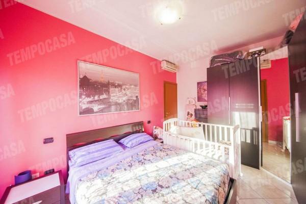 Appartamento in vendita a Milano, Affori Fn, Con giardino, 70 mq - Foto 6