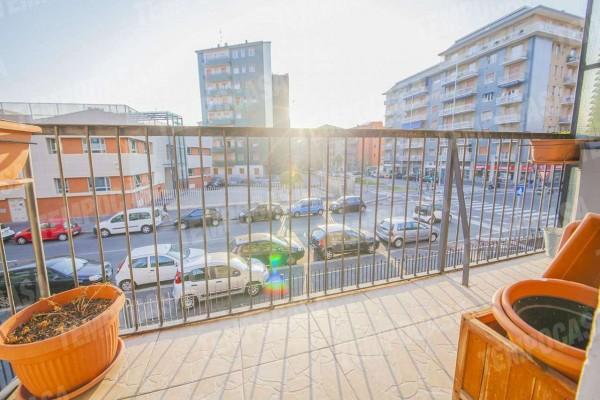 Appartamento in vendita a Milano, Affori Fn, Con giardino, 70 mq - Foto 3