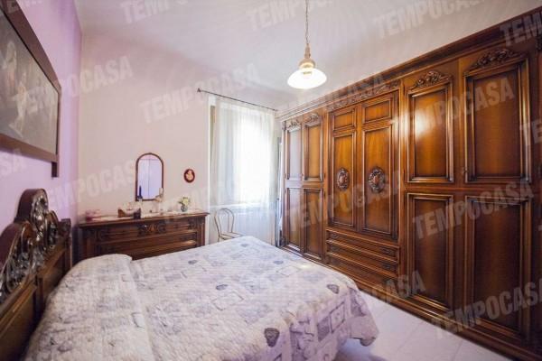 Appartamento in vendita a Milano, Affori Centro, Con giardino, 45 mq - Foto 10