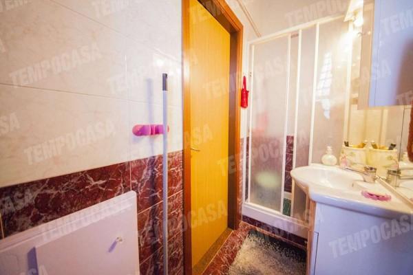 Appartamento in vendita a Milano, Affori Centro, Con giardino, 45 mq - Foto 9