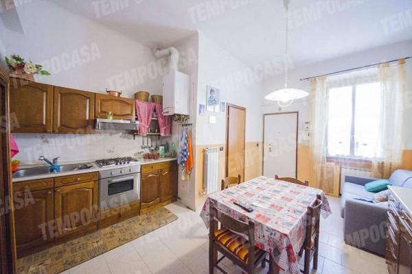 Appartamento in vendita a Milano, Affori Centro, Con giardino, 45 mq - Foto 13