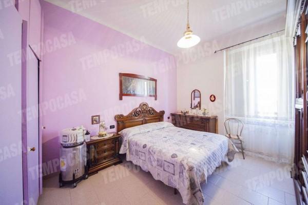 Appartamento in vendita a Milano, Affori Centro, Con giardino, 45 mq - Foto 11