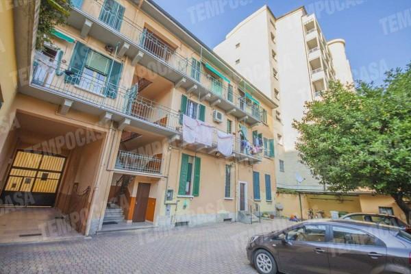 Appartamento in vendita a Milano, Affori Centro, Con giardino, 45 mq - Foto 3