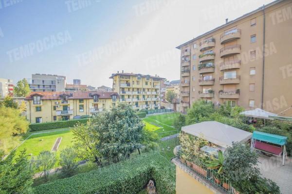Appartamento in vendita a Milano, Affori Centro, Con giardino, 45 mq - Foto 5